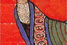 Garb: 11th Century