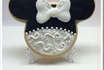 Cookies: Disney Fab 5