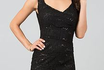Little Black Dress / by Simply Dresses