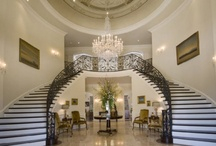 Stunning Staircases / Grand, quirky, or super useful, these staircases are gorgeous.  / by Trulia