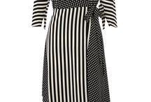 Spot & Stripe Dresses Summer 2017