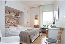 Bedroom - sovrum
