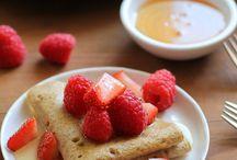 AAG/Paleo breakfast