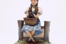 Wizard of Oz. / by Deborah Burke-VanHoose