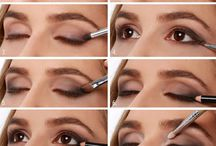 beauty,make up