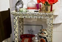 Decor in Detail / Dedicated to the Little Things that make a Home Spectacular / by TIffany Squared