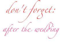 Tips & Tricks for Brides