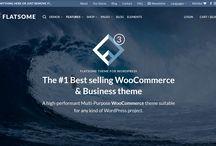 WordPress šablóny pre eshop / V tomto článku som pre vás vybral najlepšie WordPress šablóny pre eshop v roku 2018. TOP 30 z bezplatných aj prémiových WooCommerce šablón, ktoré má zaujali svojím vzhľadom, rýchlosťou a nápaditosťou. Ako bonus vám prezradím, ktoré dve WooCommerce šablóny sa mi najviac osvedčili.  #wordpress