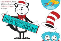 Dr Suess / This and That Dr. Suess