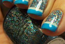 Nails/Make up/Style / by Courtney Gozalka