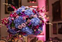 Dream Occasions Flowers / A selection of some wonderful floral creations designed by Dream Occasions UK.