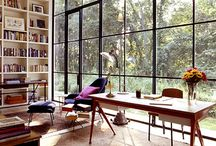 Home office designs / Office designs