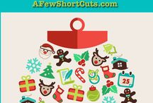 Christmas / Tons for Christmas Recipes, Crafts, Decor, and more / by MomsWithCrockpots
