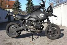 Adventure Bike Gear Inspiration