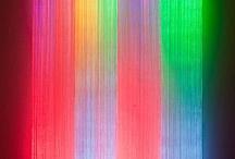 Neon colours / I love colours!!