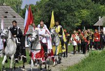 Cavalerii de Malta și-au dat întâlnire la Cetatea de Scaun a Sucevei / http://svnews.ro/cavalerii-de-malta-si-au-dat-intalnire-la-cetatea-de-scaun-a-sucevei_21706