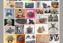 Miscl crochet