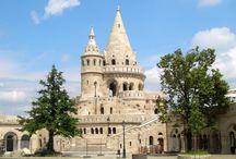 Ideas for Budapest