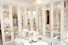 Dream Closets / by Lisa Jacobs