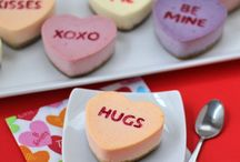 Valentine's Day Treats / Express your love with these delicious sweets and treats.  / by Cutco Cutlery