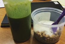 Healthy Lifestyle / My attempt at getting healthy!!