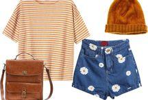 · clothes ·