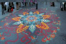 mandala art collective / A place to share mandala inspiration