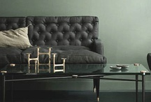 Home- Living Room Vision III