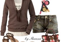 fashion / by AJ Castles