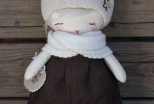 TULIA – hand made dolls by kalikayo (previously known as romaszop) / the tulia dolls by kalikayo.co.uk