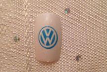 Volkswagen köröm