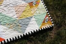 Quilts / Quilts, quilting techniques, quilt patterns / by Retta Bevans
