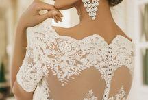 Milla Nova Wedding Dresses