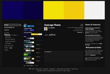 Colours/ Themes