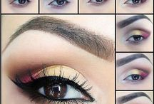 Maquillajes y uñas