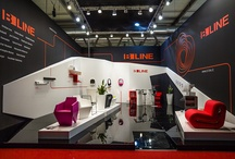The Salone del Mobile 2013 / Some images from the B-LINE's booth at Hall 16 E36 in the Salone del Mobile.. it was a great experience.. as every year.. see you there next year