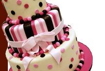 Cakes / by Jessica Tartal