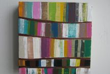 CI - Painting Canvases / by Emma Godfrey