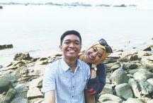 Holiday in Sawarna and Pangandaran Beach