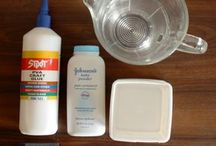 gesso and texture paste