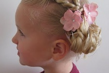 Little ones hairstyles