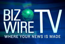 BizWireTV / Bi-weekly web news series featuring the hottest news of the week plus future upcoming IPOs and more.