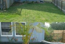 Backyard Before and After inspiration / Check out some of our favorite backyard make-over projects in these before and after pics