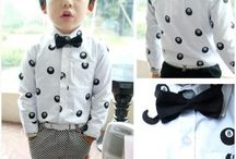 Toddler Boy Formal