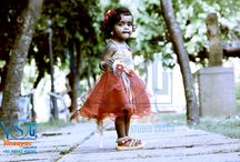 Baby Outdoor Photography in Pondicherry