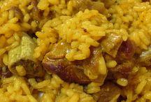Arroces / Descubre las recetas con arroz que hemos preparado en La Cocina de Tendencias