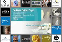 2015 Ballarat February Bridal Expo / 2015 Ballarat February Bridal Expo