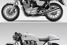 Moto / Bikes...
