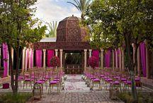 Colourful Moroccan Design