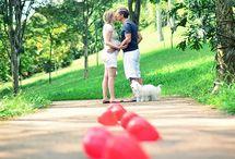 Pregnant Couples / Maternity Photos